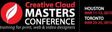 Creative Cloud Conference Logo
