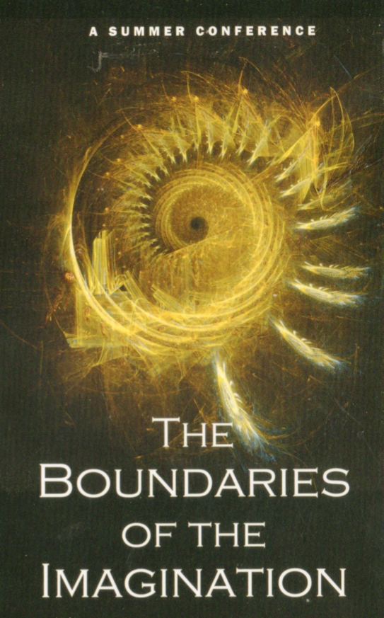 The Boundaries of the Imagination