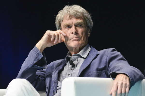 Sir John Hegarty Cannes 2016