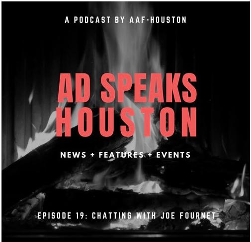 Ad Speaks Houston