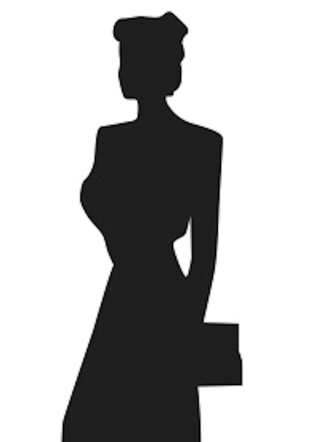 Martha Stewart Silhoutte
