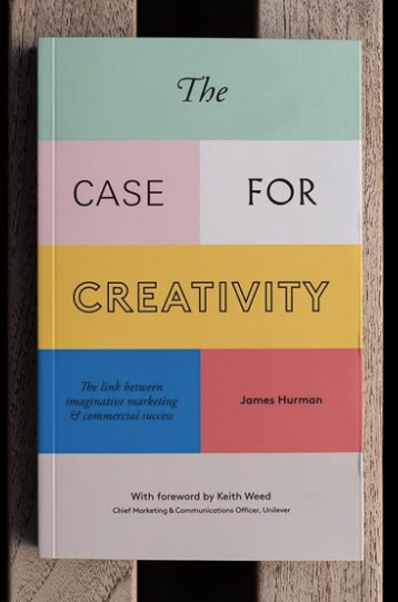 Case for Creativity Book