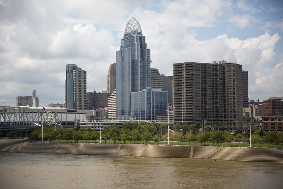 Cincinnati Riverside