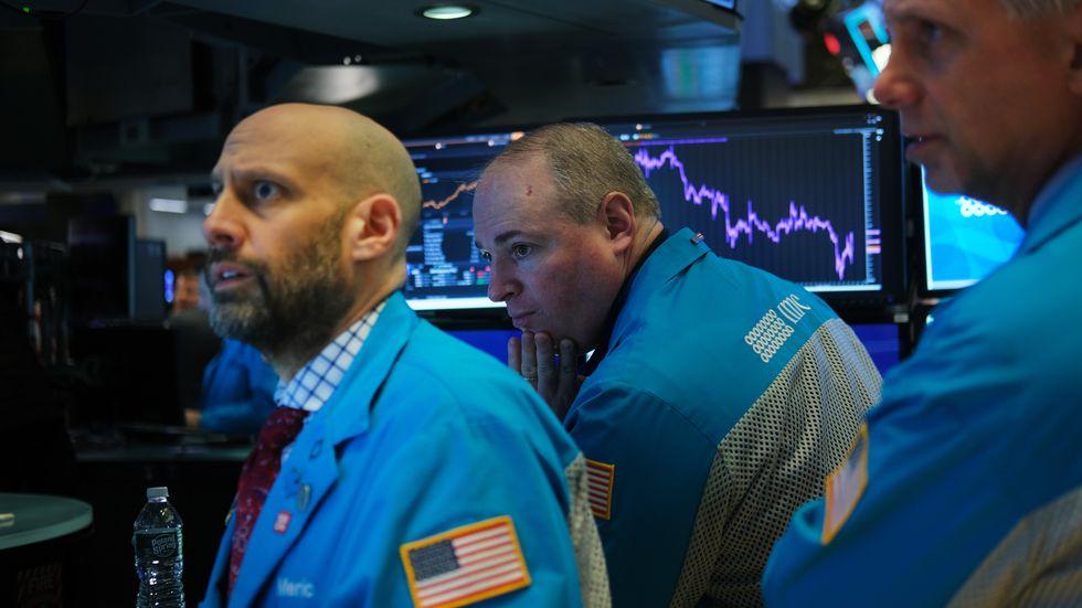market fears