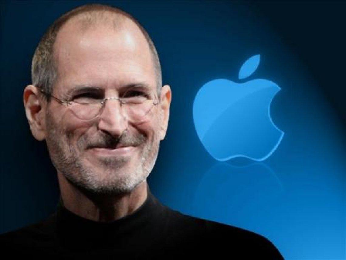 Steve+Jobs