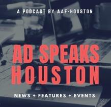 Ad Speaks Houston Logo